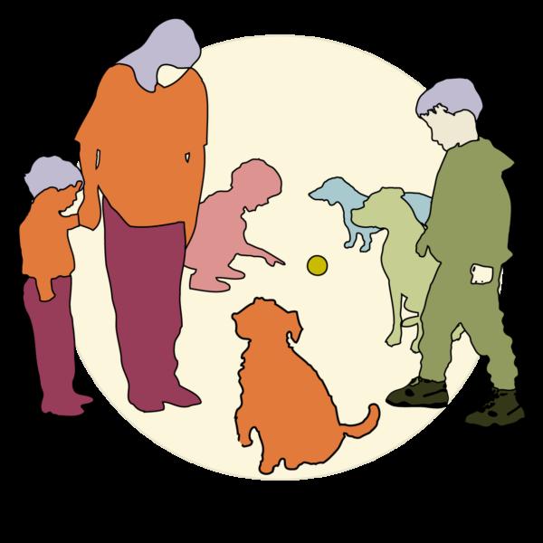 Hund und Kind Kurs